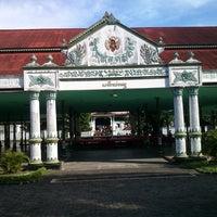 Karaton Ngayogyakarta