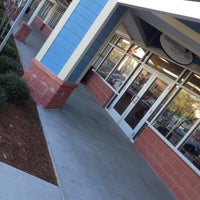 Photo taken at Tanger Outlet Hilton Head by Aldo M. on 11/29/2012