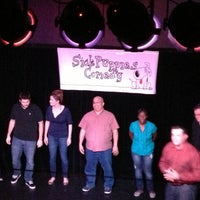 Photo taken at Showtime Dance and Performing Arts Theatre by Michelle Rose Domb A. on 3/11/2013