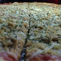 Photo taken at Vezpa Pizzas by Reinaldo O. on 2/17/2013