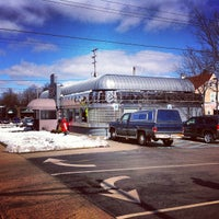 Photo taken at Fleetwood Diner by Joshua M. on 3/3/2013