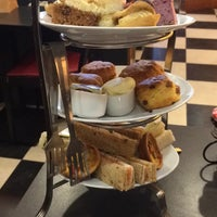 Photo taken at Patisserie Valerie by Carl W. on 6/30/2016