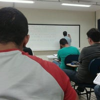 Photo taken at Faculdade SOCIESC by Wesley V. on 2/22/2013