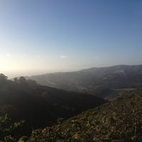 Photo taken at San Pedro Valley County Park by ARJ on 6/14/2013