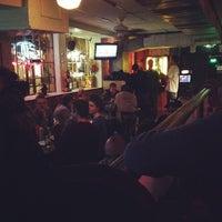 Photo taken at Milady's Bar & Restaurant by Evan M. on 10/29/2012
