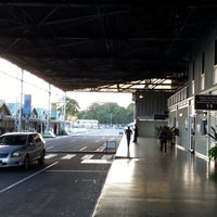 Photo taken at A.N.R. Robinson International Airport (TAB) by Arvinda on 7/2/2013