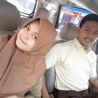 Photo taken at Banjarmasin by Micca B. on 8/30/2016