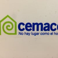 Photo taken at Cemaco by Ana F. on 8/10/2013