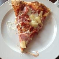 Photo taken at Alex's Pizzeria & Bar by Heather G. on 3/22/2013