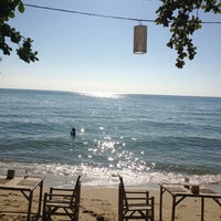 Photo taken at Siam Beach Resort Koh Chang by Roma Z. on 1/14/2013