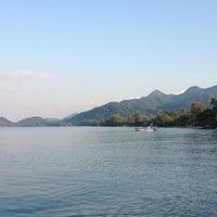 Photo taken at Magic Resort Koh Chang by Roma Z. on 1/11/2013