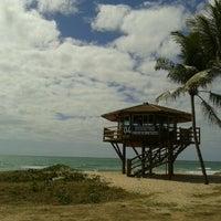Das Foto wurde bei Segundo Jardim de Boa Viagem von Geimison J. am 3/1/2013 aufgenommen