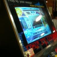 Photo taken at World of Fun by YiLin C. on 12/30/2012
