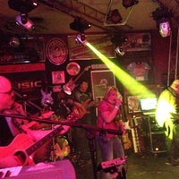 Photo taken at The Knotty Pine by Jim O. on 3/29/2014