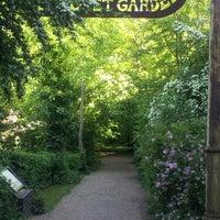 Photo taken at The Secret Garden by Kitti on 5/26/2013