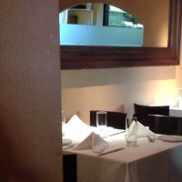 Photo taken at Il Davide Cucina Italiana by Wayne W. on 10/30/2013