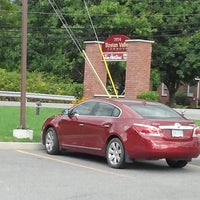 Photo taken at Tim Hortons by Jay C. on 8/13/2013