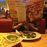 Photo taken at Chili's Grill & Bar by Katherine L. on 3/22/2013