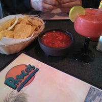 Photo taken at Pablos Mexican Restaurant & Cantina by Joe C. on 5/25/2013