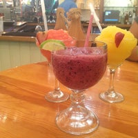 Photo taken at Jumbo's Boardwalk Grille & Eatery by Bea M. on 8/23/2013
