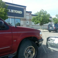 Photo taken at Bed Bath & Beyond by Jerry T. on 6/5/2013
