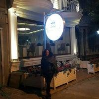 Photo taken at Kumsal Butik Otel by IsL G. on 10/9/2015