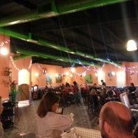 Photo taken at Los Primos by Bryan G. on 11/28/2014