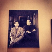 Photo taken at Robert Leonard Salon by D P. on 1/22/2013