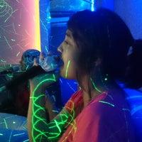 Photo taken at NAV Karaoke by AGUNG S. on 2/6/2014