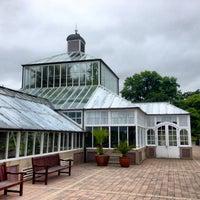 Photo taken at Dunedin Botanic Garden by Kate R. on 1/6/2013
