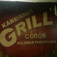 Photo taken at Kawayanan Grill by Danielle Marie T. on 4/2/2016