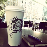 Photo taken at Starbucks by Spike on 7/23/2013