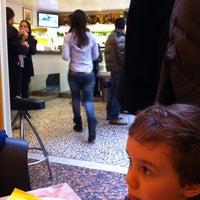 Photo taken at Caffè Biffi by Ignazio C. on 2/17/2013