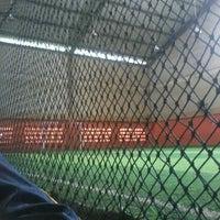 Photo taken at Speed futsal by Muhammad F. on 4/7/2013