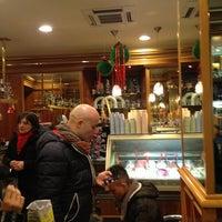 Photo taken at Bar Venezia by Michael D. on 12/31/2012