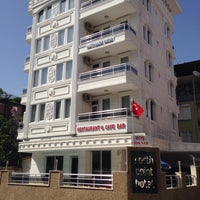 Photo taken at NORTH POİNT HOTEL by tek h. on 5/21/2015