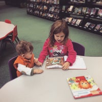 Photo taken at Frankfort Public Library by Meghan C. on 10/29/2015