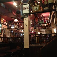 Photo taken at Kingston Brew Pub by Aaron B. on 3/4/2013