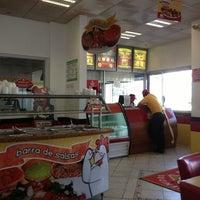 Photo taken at El Pollo Feliz by 👉Alex P. on 4/9/2013