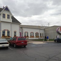 Photo taken at Albanese Confectionery by John B. on 10/6/2012