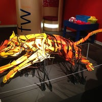 Photo taken at Fort Wayne Museum of Art by John B. on 1/26/2013