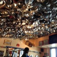 Photo taken at Chuy's by Nancy K. on 11/23/2012