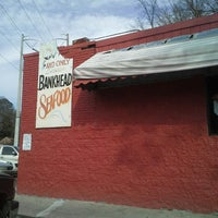 Photo taken at Bankhead Seafood by Emone M. on 1/23/2014