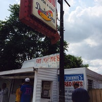 Photo taken at Fat Johnnies by Johnny C. on 7/18/2014