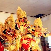 Photo taken at SMKN 5 Denpasar by Adelita L. on 2/23/2013