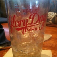 Photo taken at Glory Days Grill by Will S. on 1/12/2013