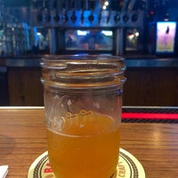 Photo taken at Oggi's Pizza & Brewing Company by Mike H. on 1/30/2015