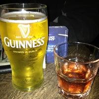 Photo taken at Mulligan's Irish Pub by James H. on 1/26/2013