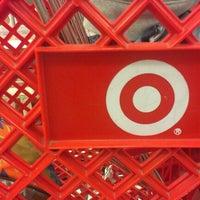 Photo taken at Target by Krystal Y. on 1/10/2013