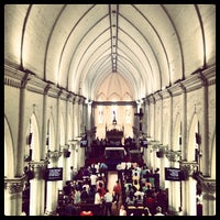 Photo taken at Church of the Nativity of the Blessed Virgin Mary by Mark A. on 6/16/2013